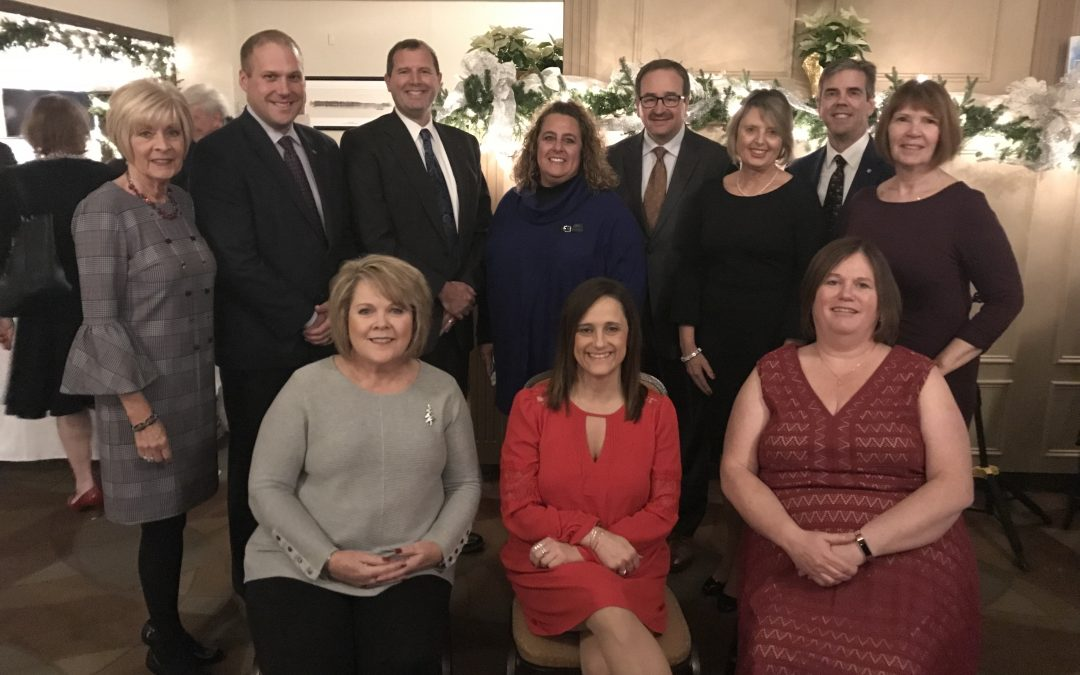 Meet the 2019 Board of Directors