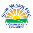 Stow Munroe Falls Chamber of Commerce Logo